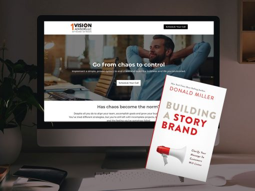 EOS Story Brand